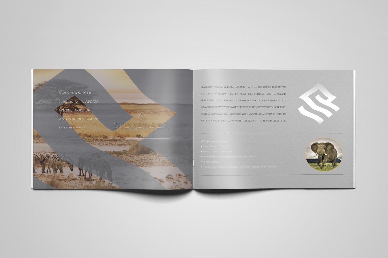 Brochure - Intro page